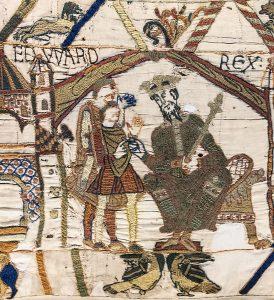 エドワード懺悔王